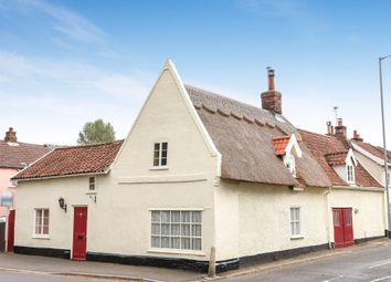 Thumbnail 5 bed cottage for sale in Chapel Street, Shipdham, Thetford