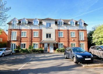 Thumbnail 2 bed flat for sale in Hawthorne House, Weston Road, Stafford, Staffordshire