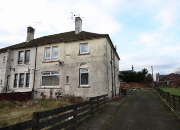Thumbnail 2 bed flat for sale in Banchory Place, Tullibody, Alloa