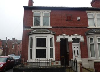Thumbnail 1 bed flat to rent in Austerfield Avenue, Bentley, Doncaster