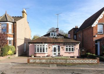 Thumbnail 4 bed bungalow for sale in Buckingham Road, London