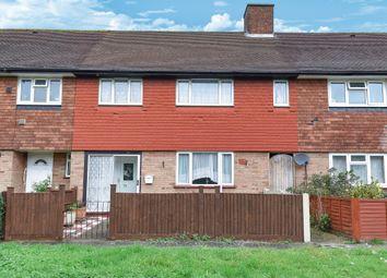 Thumbnail 3 bed terraced house for sale in Sparrow Farm Drive, Feltham