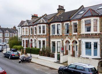 Thumbnail 2 bedroom flat for sale in Fairmount Road, Brixton, London