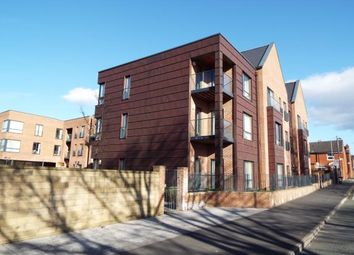 Thumbnail 2 bedroom property for sale in Heald Farm Court, Sturgess Street, Newton-Le-Willows, Merseyside