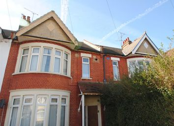 Thumbnail 1 bedroom flat to rent in Ilfracombe Road, Southend-On-Sea