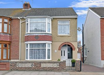 Thumbnail 3 bedroom semi-detached house for sale in Madeira Road, Portsmouth, Hampshire