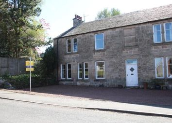Thumbnail 4 bed semi-detached house for sale in Taylor Place, Station Road, Buchlyvie, Stirling