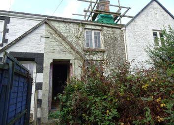 Thumbnail 3 bed cottage for sale in 3 Lumburn Cottages, Lumburn, Tavistock, Devon