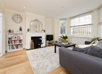 Thumbnail 2 bedroom flat for sale in Warbeck Road, London