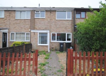 Thumbnail 3 bed terraced house to rent in Blackfriars, Rushden
