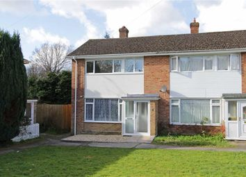Thumbnail 3 bed property for sale in Woodvale Gardens, New Milton
