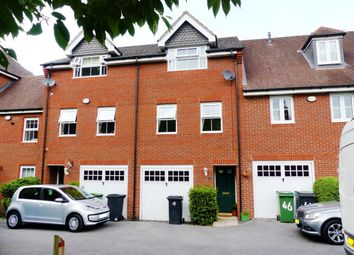 Thumbnail Town house for sale in Coppice Pale, Chineham, Basingstoke