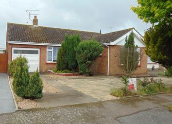 Thumbnail 2 bed bungalow for sale in Maple Close, Clacton-On-Sea
