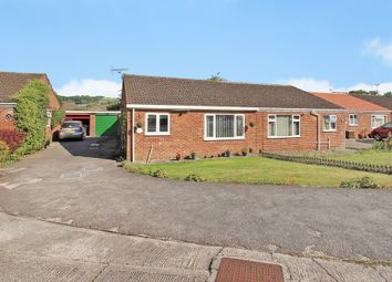 Thumbnail 2 bed semi-detached bungalow for sale in Silbury Close, Westbury