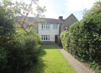 Thumbnail 3 bed terraced house to rent in Broadham Green Road, Oxted