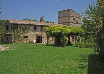 Thumbnail 4 bed farmhouse for sale in 06056 Massa Martana, Province Of Perugia, Italy