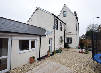 Thumbnail 5 bedroom semi-detached house for sale in Llantrisant Road, Llandaff, Cardiff, South Glamorgan