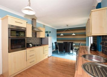 Thumbnail 4 bedroom terraced house for sale in Packham Road, Northfleet, Gravesend, Kent