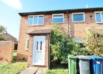 Thumbnail 1 bed detached house for sale in Bagot Place, Cambridge