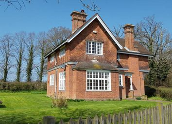 Thumbnail 3 bed detached house to rent in Ide Hill Road, Edenbridge