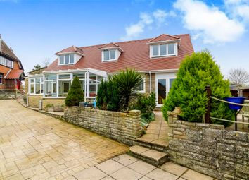 Thumbnail 4 bed bungalow for sale in The Square, Charminster, Dorchester
