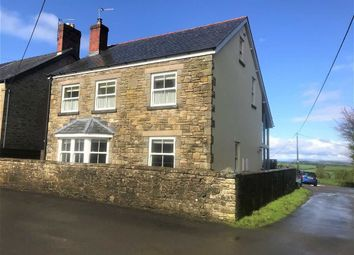 Thumbnail 5 bed detached house for sale in Chapel Walk, Edge End, Coleford