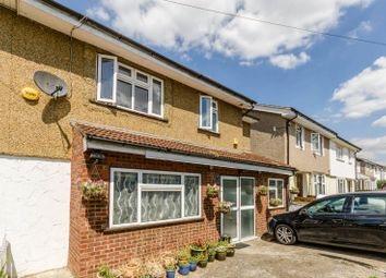 Thumbnail 4 bed semi-detached house for sale in Langton Road, Harrow Weald