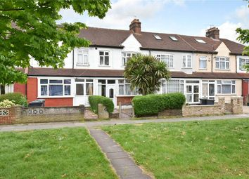 Thumbnail 3 bed terraced house to rent in Downhills Way, London