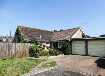 3 bed bungalow for sale in Greyfriars Close, Bognor Regis PO21