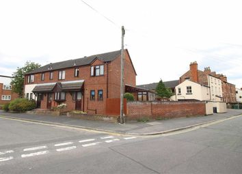 Thumbnail 3 bedroom town house for sale in Henry Street, Derby