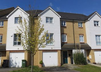 Thumbnail 1 bed property to rent in Christian Close, Hoddesdon, Hertfordshire