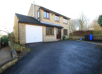 Thumbnail 4 bed detached house to rent in Graven Close, Grenoside, Sheffield