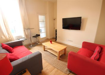 Thumbnail 3 bed flat for sale in Amble Grove, Sandyford, Newcastle Upon Tyne
