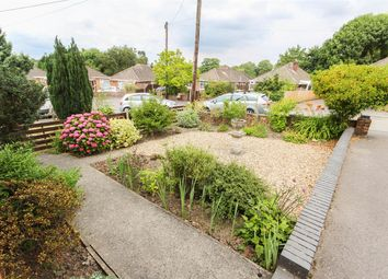 Thumbnail 2 bed bungalow for sale in Glebe Court, Fair Oak, Eastleigh
