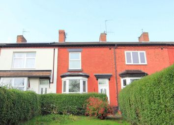 Thumbnail 2 bed terraced house for sale in Brunswick Street, Garston, Liverpool