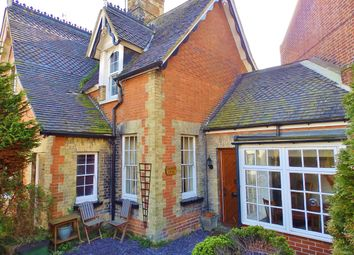 Thumbnail 2 bedroom terraced house for sale in Ocklynge Road, Eastbourne