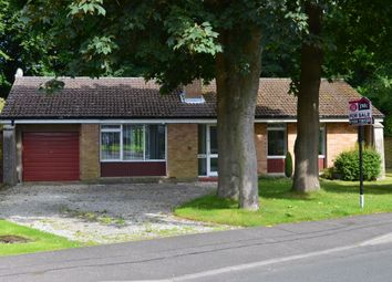 Thumbnail 3 bed detached bungalow for sale in Raith Drive, Kirkcaldy