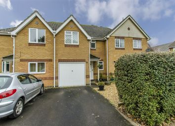 Thumbnail 3 bed terraced house for sale in Stoke Heights, Fair Oak, Eastleigh, Hampshire