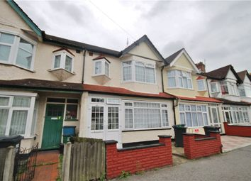 Thumbnail 3 bed terraced house for sale in Elmwood Road, Croydon