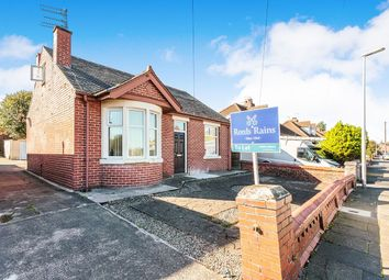 Thumbnail 4 bed bungalow for sale in Newhouse Road, Blackpool