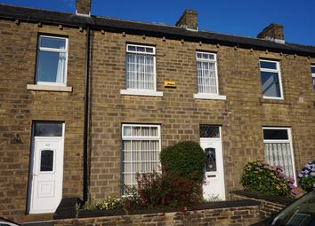 Thumbnail 3 bedroom terraced house for sale in Byran Terrace, Huddersfield