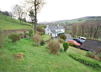 Thumbnail 4 bed farmhouse for sale in Primrose Vale, Little Hayfield, High Peak