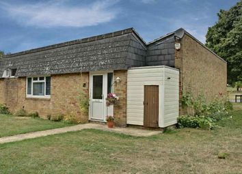 Thumbnail 3 bed detached bungalow for sale in Prescelly Close, Basingstoke