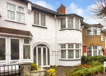 Thumbnail 3 bed semi-detached house for sale in Alyth Gardens, London
