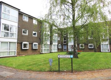Thumbnail 2 bedroom flat to rent in Wyedale, London Colney, St. Albans