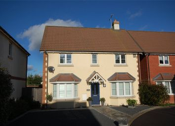Thumbnail 4 bed detached house for sale in Teal Avenue, Mayland, Essex