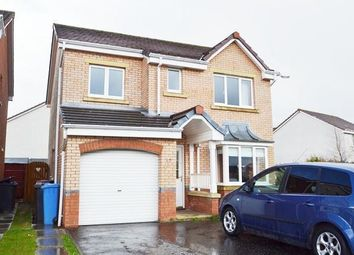 Thumbnail 4 bed detached house to rent in Priorwood Drive, Dunfermline