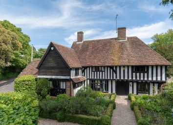 Thumbnail 5 bed detached house for sale in Old Ashford Road, Lenham, Maidstone, Kent