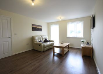 Thumbnail 2 bed flat to rent in Fairlane Drive, South Ockendon