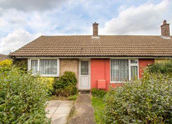 Thumbnail 2 bedroom semi-detached bungalow for sale in Falkner Road, Sawston, Cambridge
